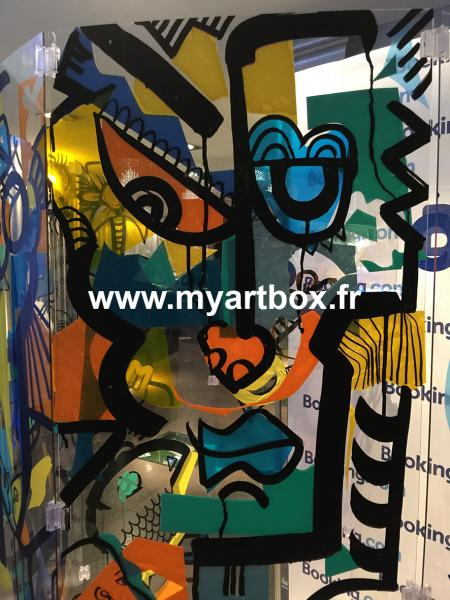 Animation geneve 1