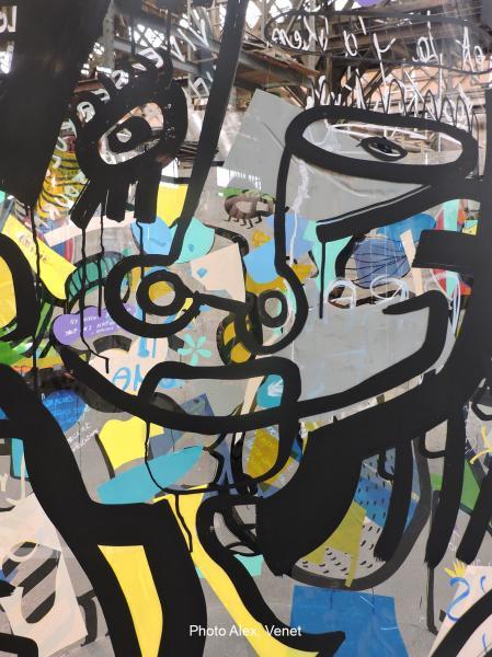 Fresque geante 1