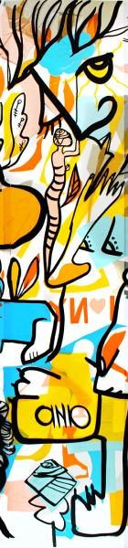 Fresque animation